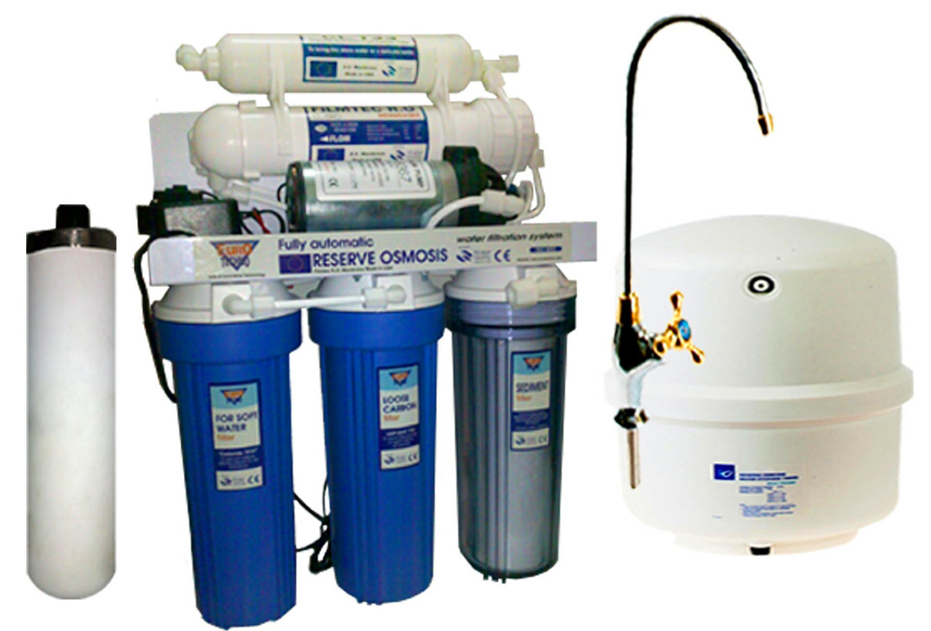 cach phan biet giua may loc nuoc that va may rom image 41 Cách phân biệt giữa máy lọc nước thật và máy rởm