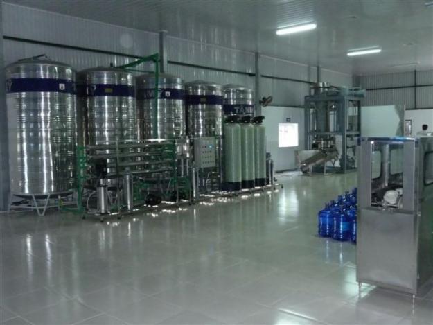 day chuyen san xuat nuoc tinh khiet 500 lh image 23 Dây chuyền sản xuất nước tinh khiết 500 L/h