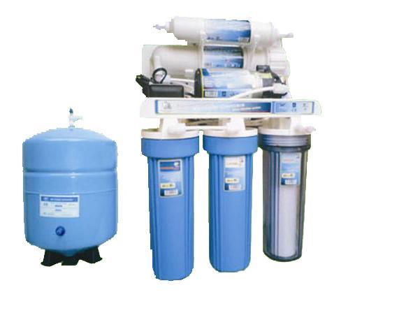 gioi thieu may loc nuoc ro image 1 Giới thiệu máy lọc nước RO